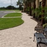 Commercial Paver Installation in Winter Haven, Florida
